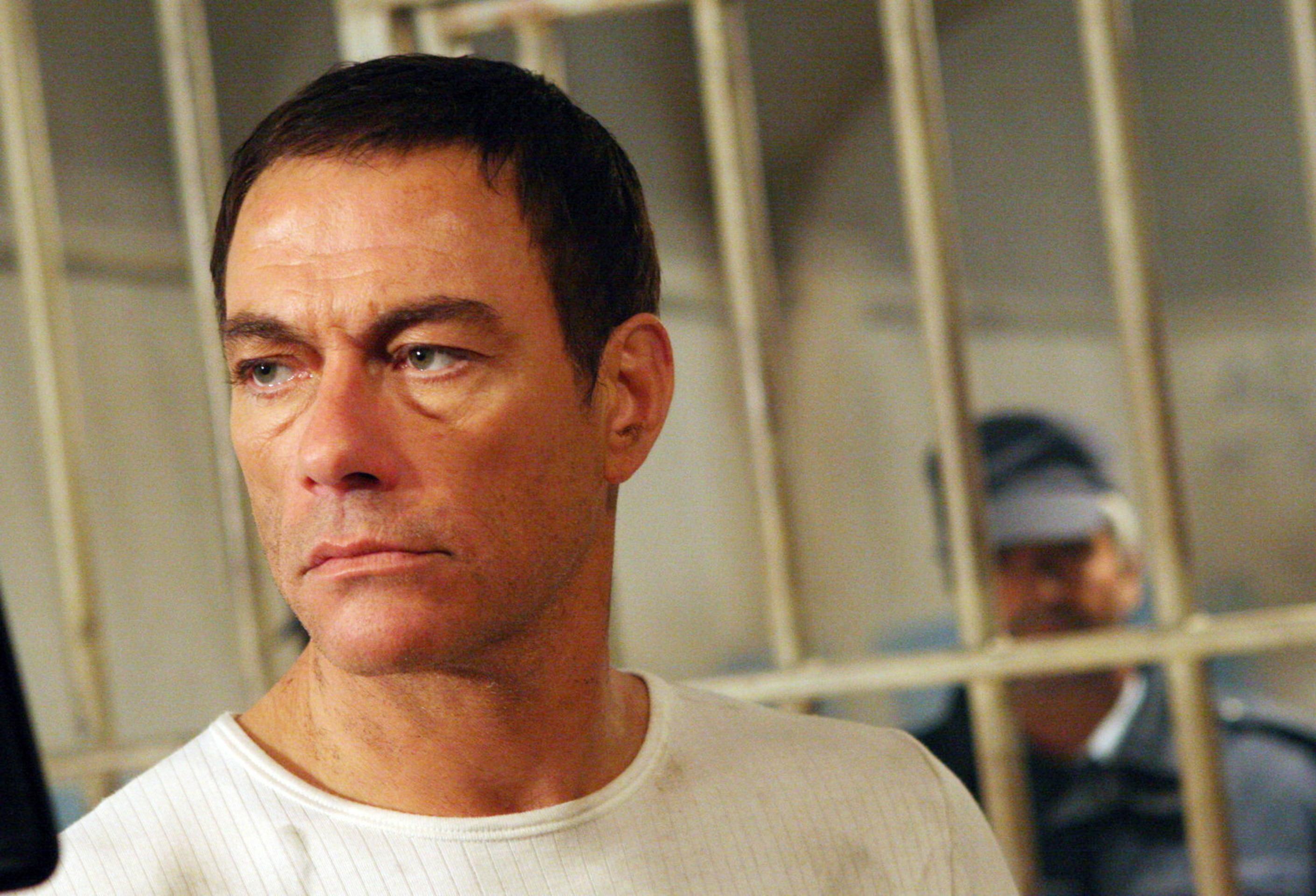 Jean Claude Van Damme Computer Backgrounds