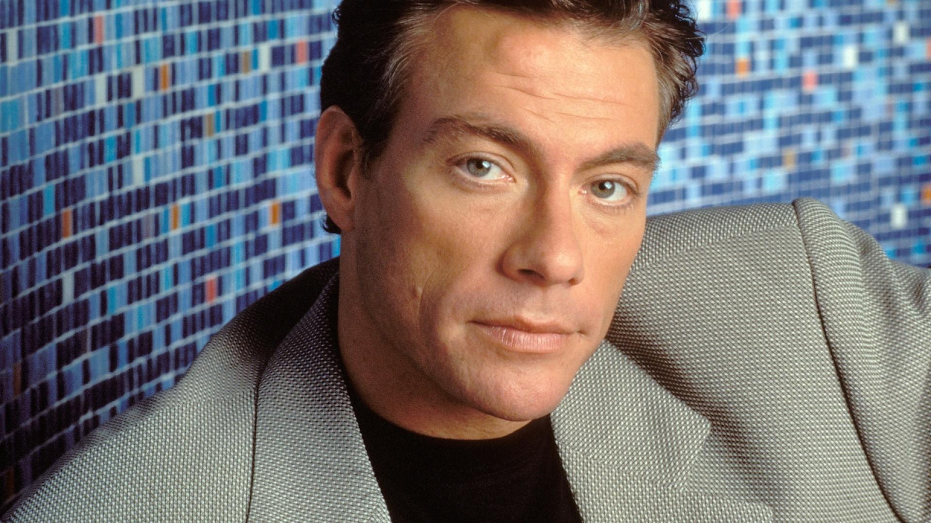 Jean Claude Van Damme Hd Background