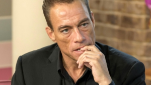 Jean Claude Van Damme High Definition Wallpapers