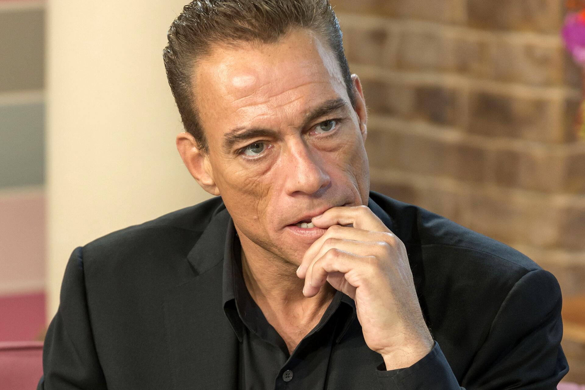 Jean Claude Van Damme High Definition Wallpapers