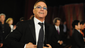 Jean Claude Van Damme High Quality Wallpapers