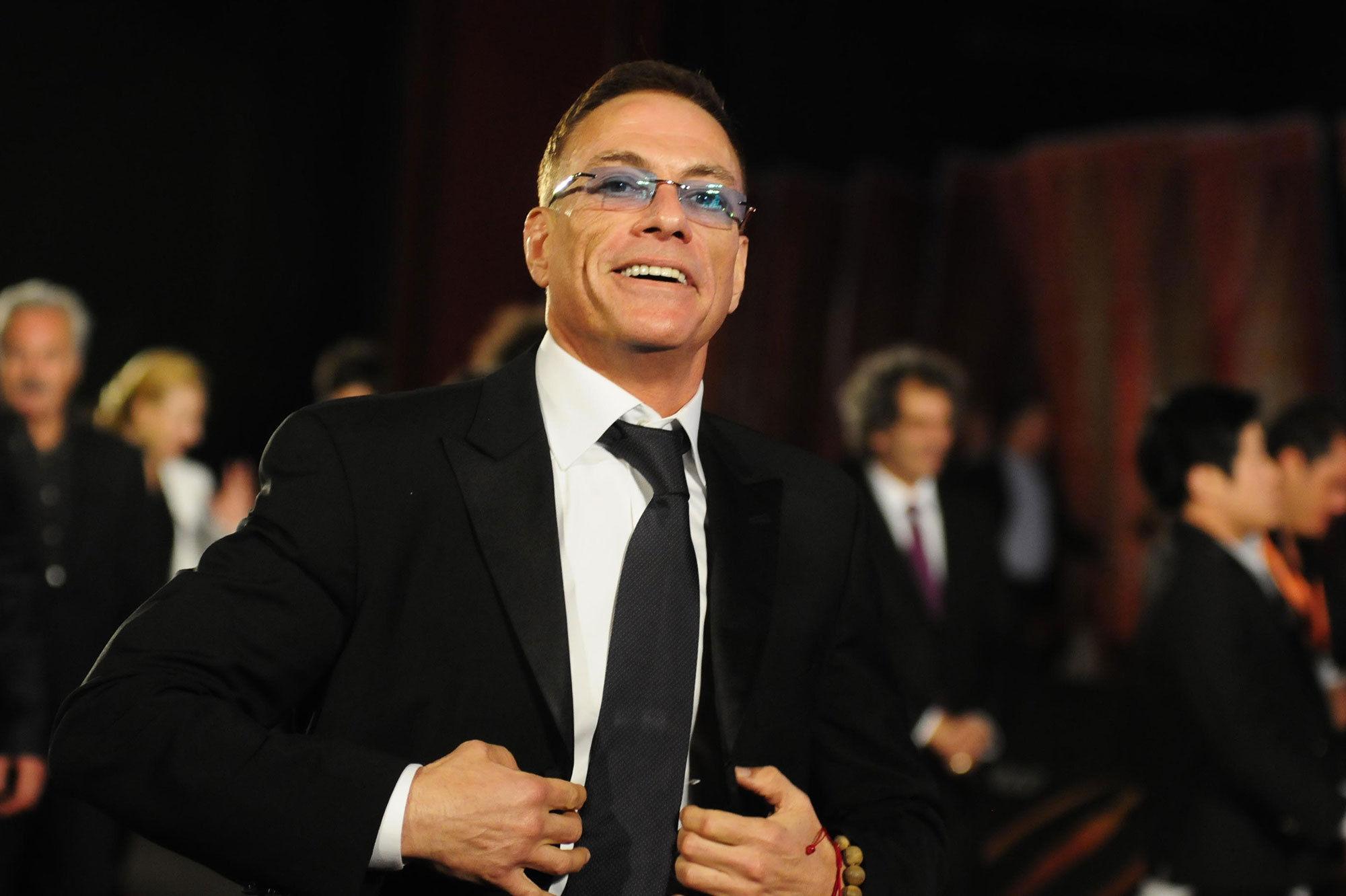 Jean Claude Van Damme High Quality Wallpapers