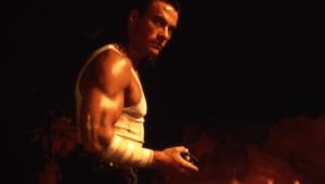Jean Claude Van Damme Images