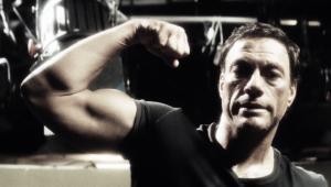 Jean Claude Van Damme Pictures