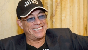 Jean Claude Van Damme Wallpapers