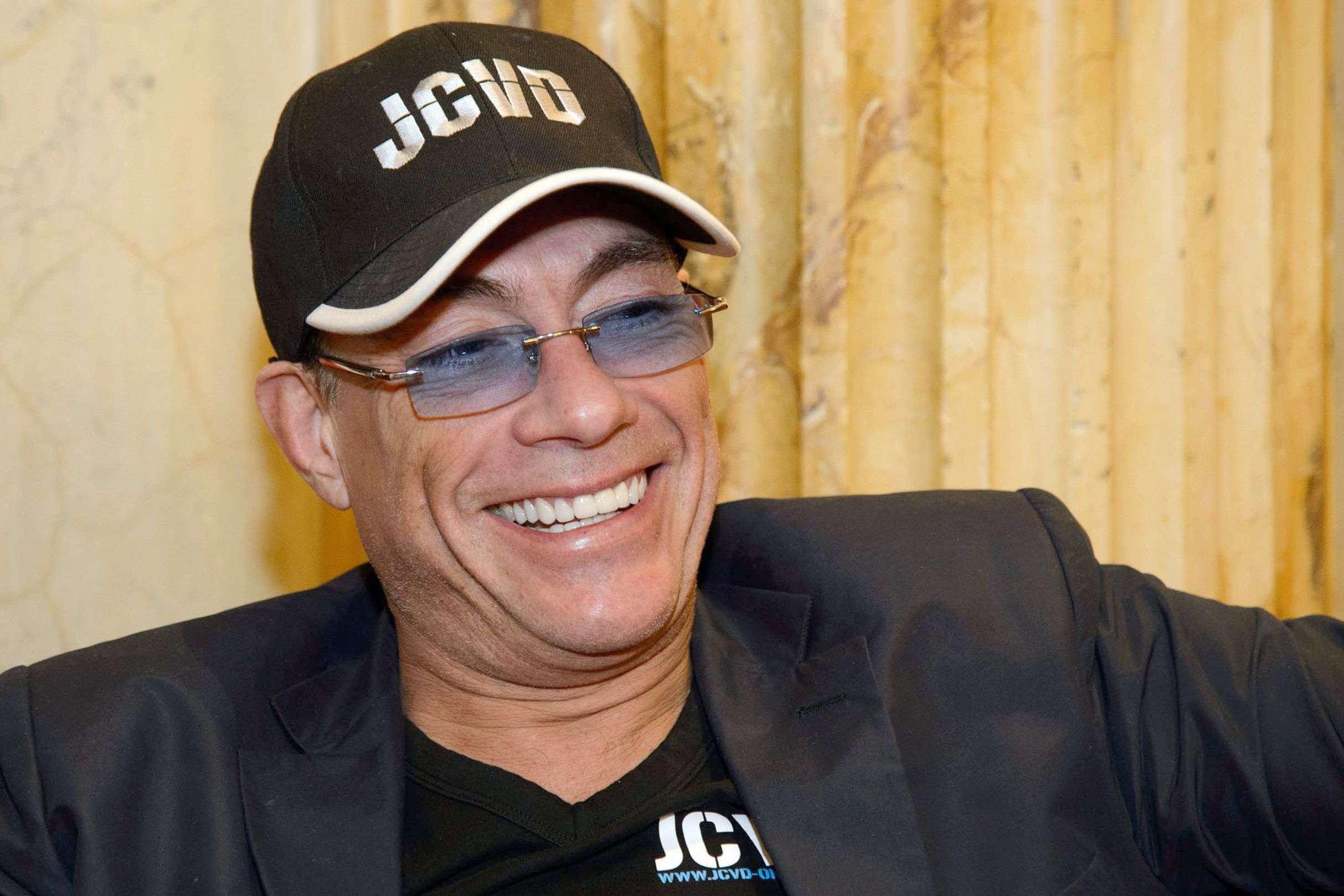 Jean Claude Van Damme Wallpapers