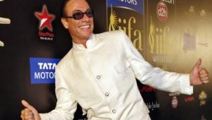 Jean Claude Van Damme For Desktop Background