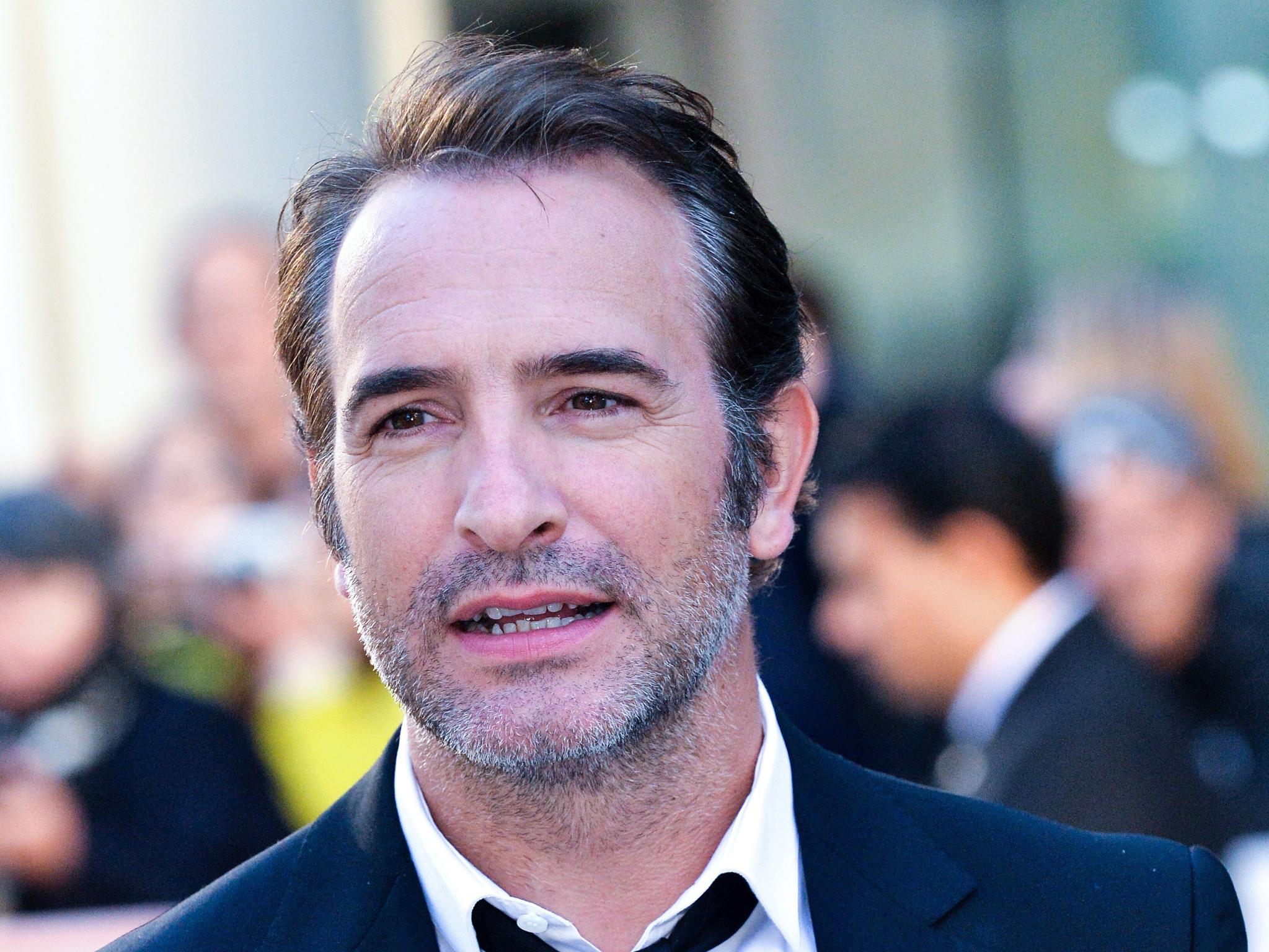 Jean Dujardin Background
