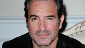 Jean Dujardin Hd Wallpaper