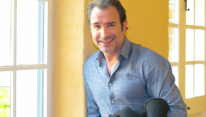 Jean Dujardin High Definition