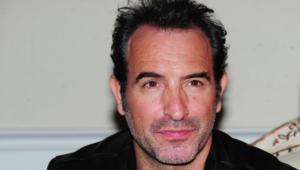 Jean Dujardin High Definition Wallpapers