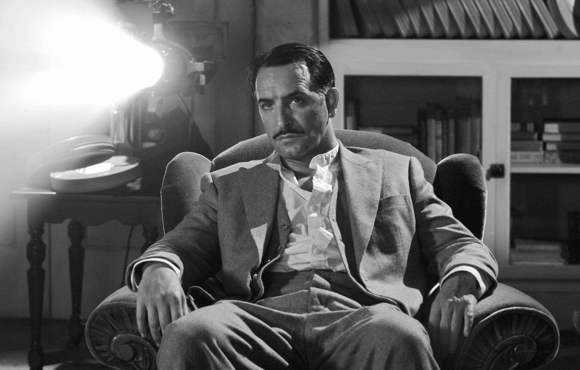 Jean Dujardin Widescreen