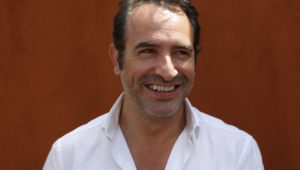 Jean Dujardin For Desktop