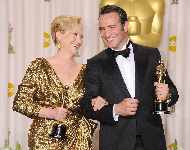 Jean Dujardin Full Hd