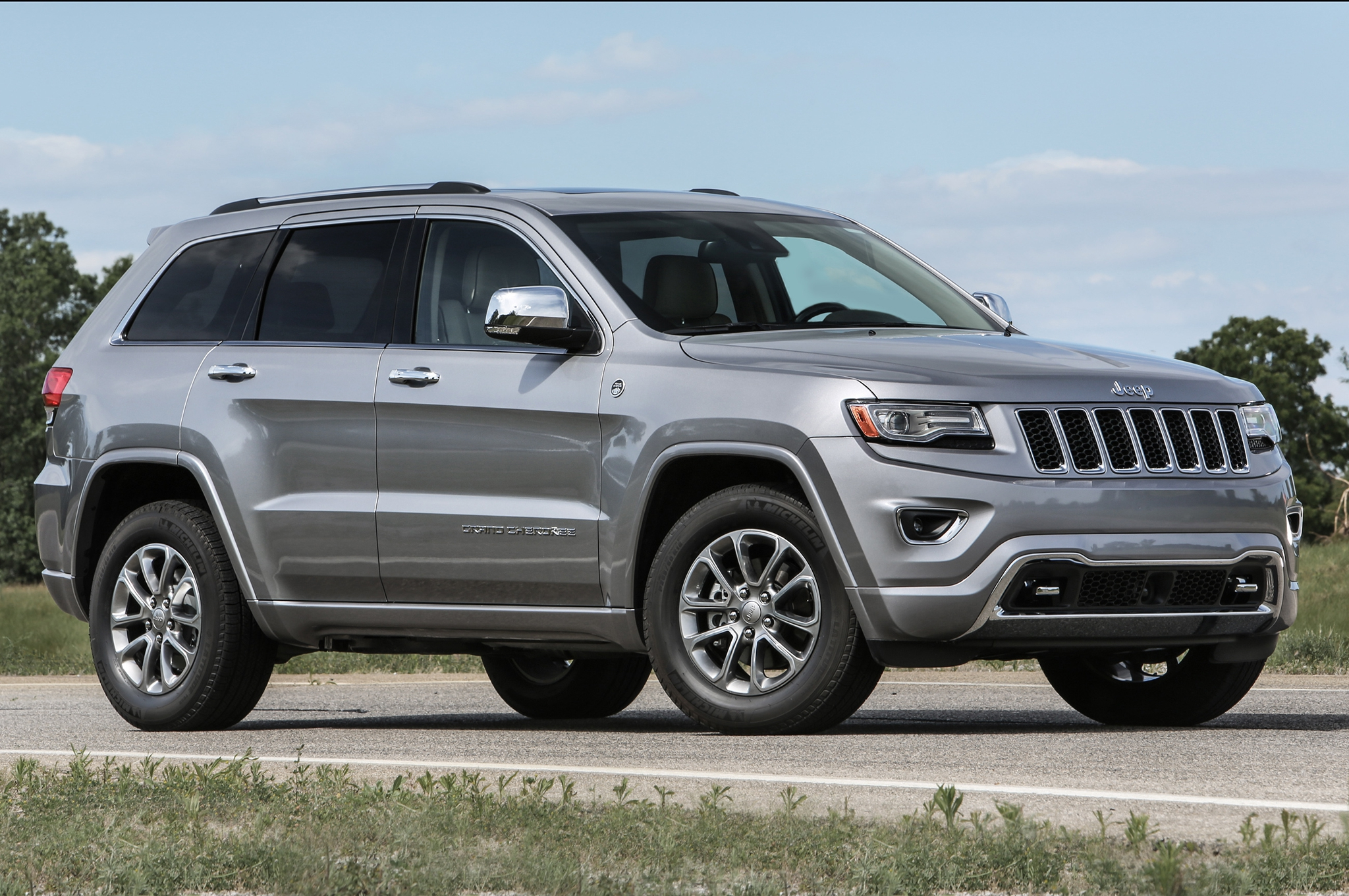Jeep High Definition Wallpapers