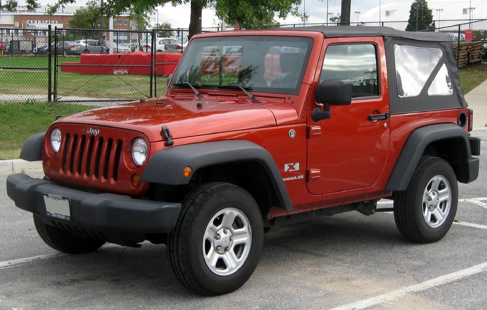 Jeep Full Hd