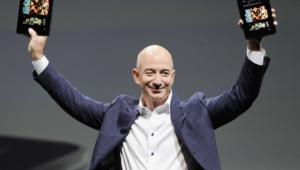 Jeff Bezos Hd Desktop