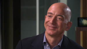 Jeff Bezos High Quality Wallpapers