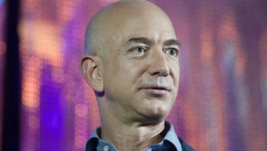 Jeff Bezos Wallpapers Hd
