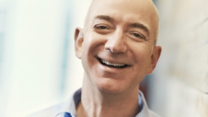 Jeff Bezos Wallpapers Hq
