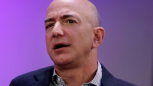 Jeff Bezos Wallpapers And Backgrounds
