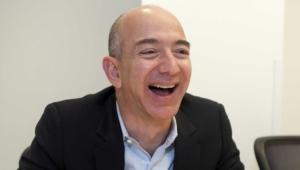 Jeff Bezos Widescreen