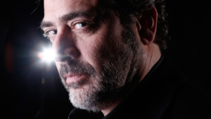 Jeffrey Dean Morgan Computer Wallpaper