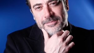 Jeffrey Dean Morgan Photos