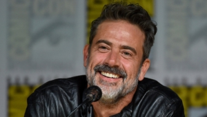 Jeffrey Dean Morgan Wallpaper
