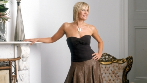 Jenni Falconer Background