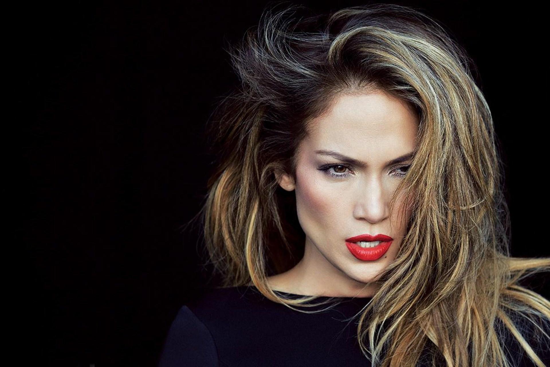 Jennifer Lopez Computer Wallpaper