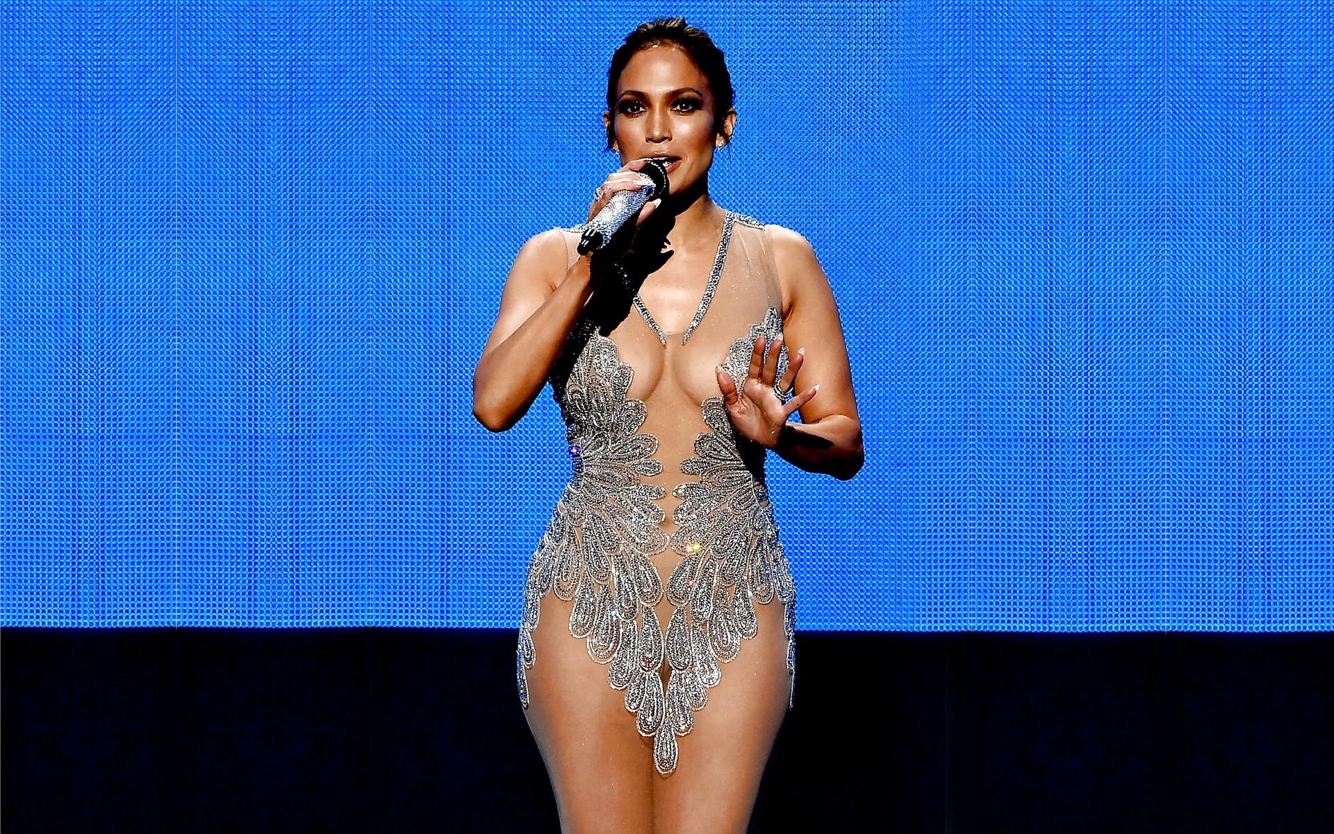 Jennifer Lopez Hd Background
