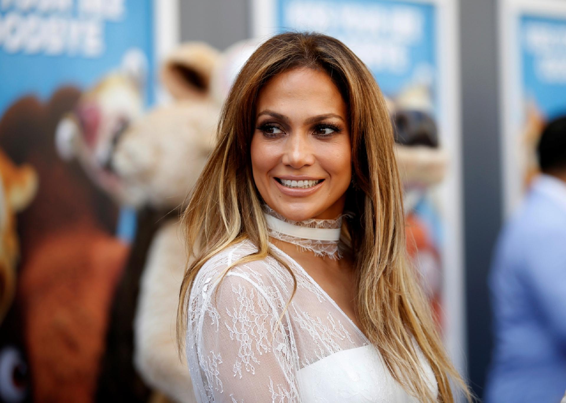 Jennifer Lopez Hd Desktop