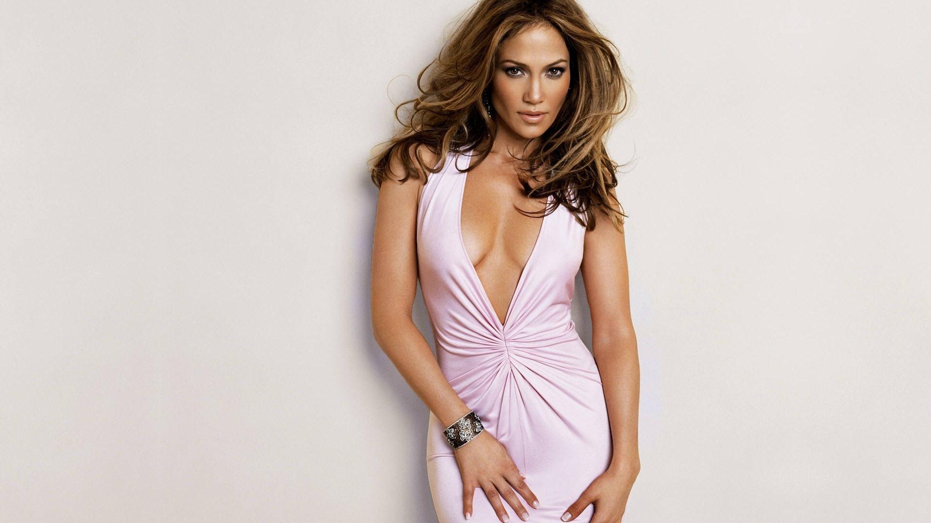 Jennifer Lopez Hd Wallpaper
