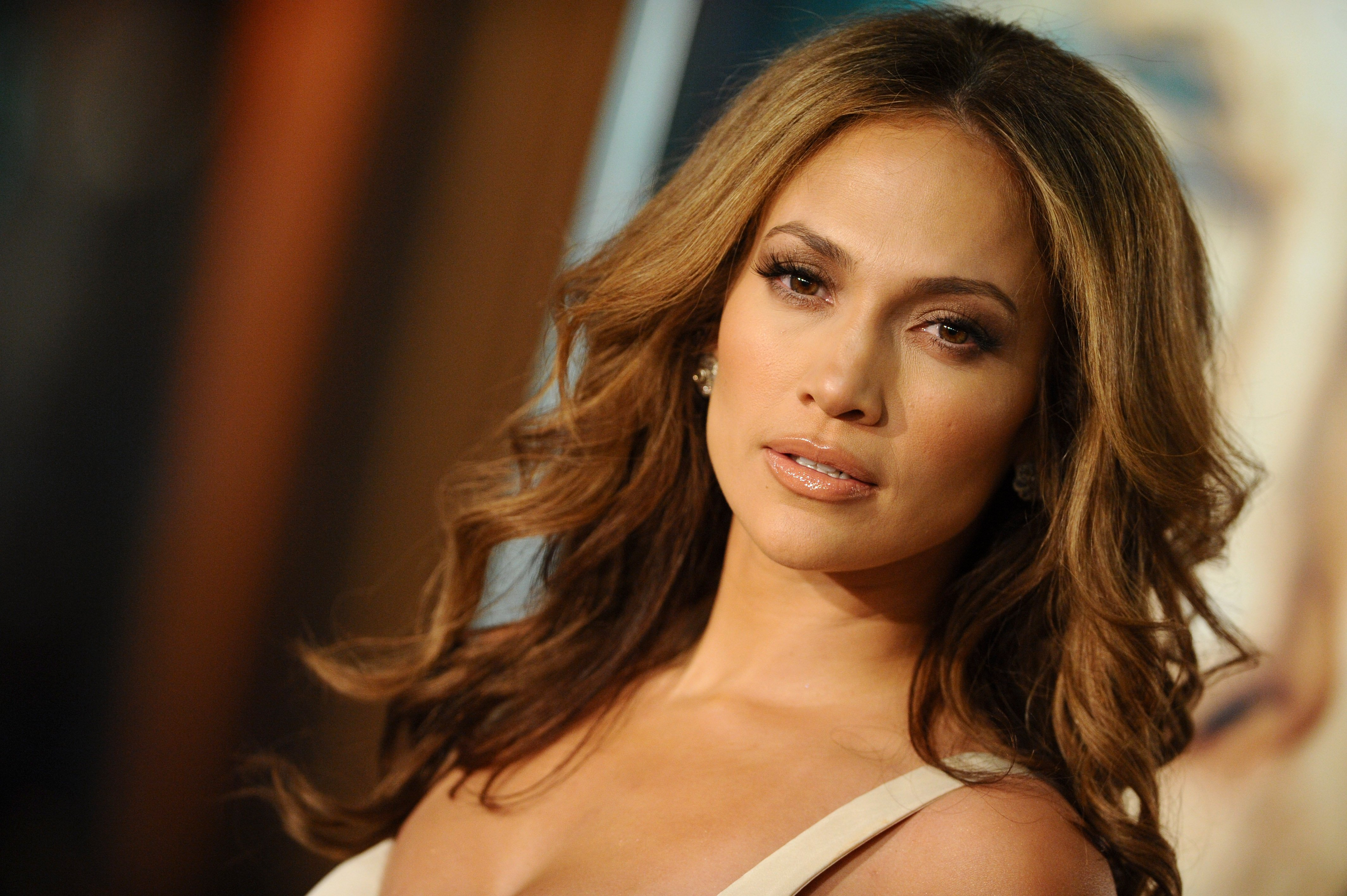 Jennifer Lopez High Quality Wallpapers