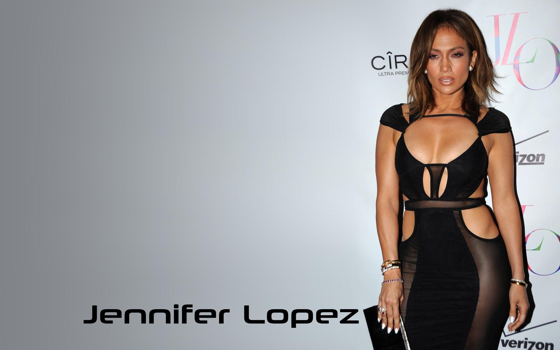 Jennifer Lopez For Desktop