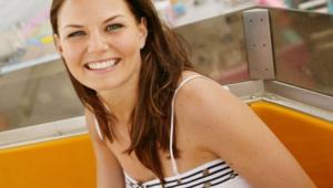Jennifer Morrison Pictures