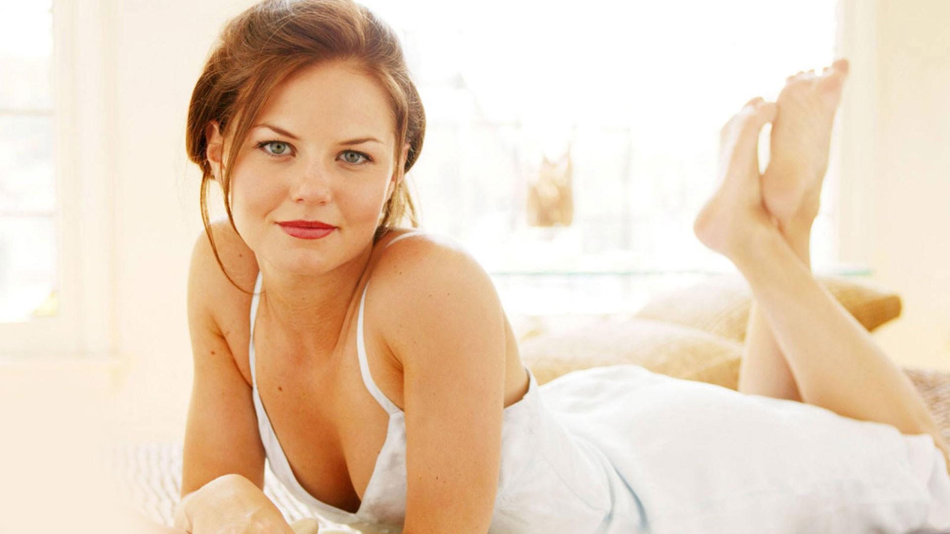 Jennifer Morrison Widescreen
