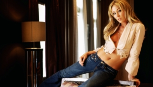 Jenny Frost Computer Wallpaper