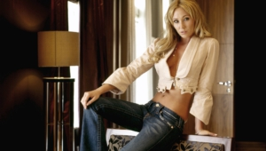 Jenny Frost Hd Wallpaper