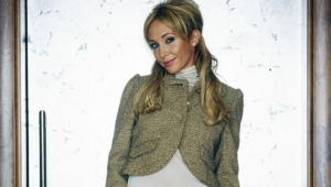 Jenny Frost High Definition