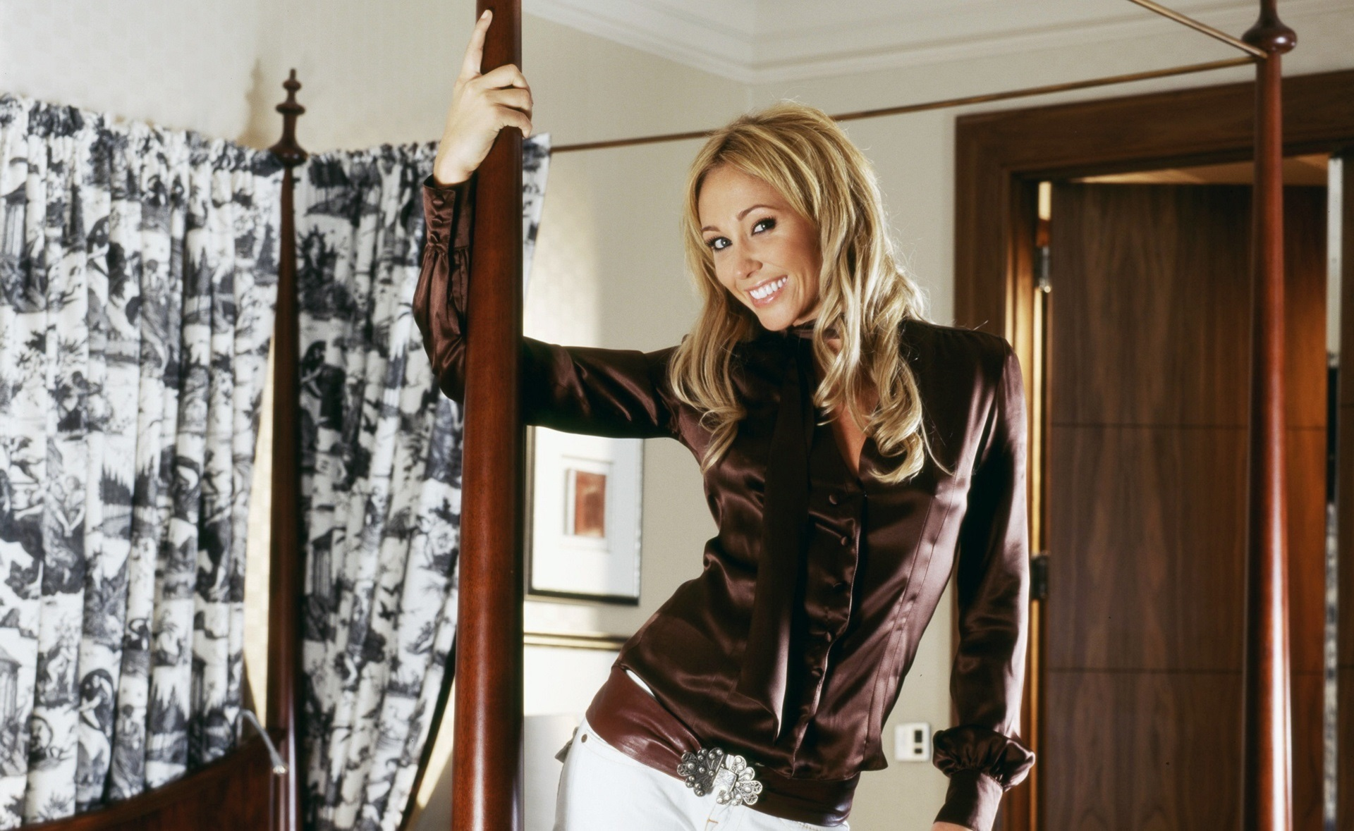 Jenny Frost High Definition Wallpapers