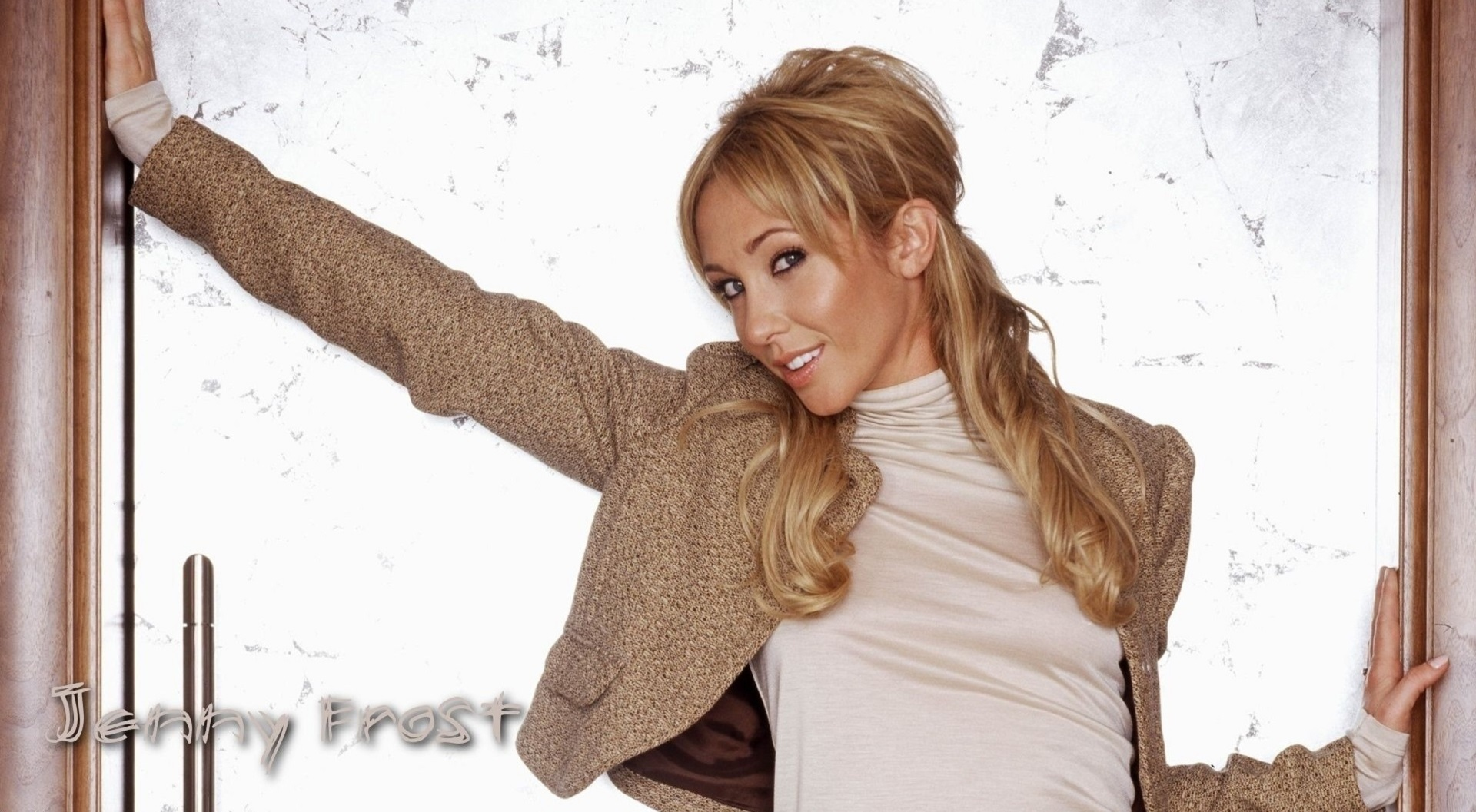 Jenny Frost Pictures