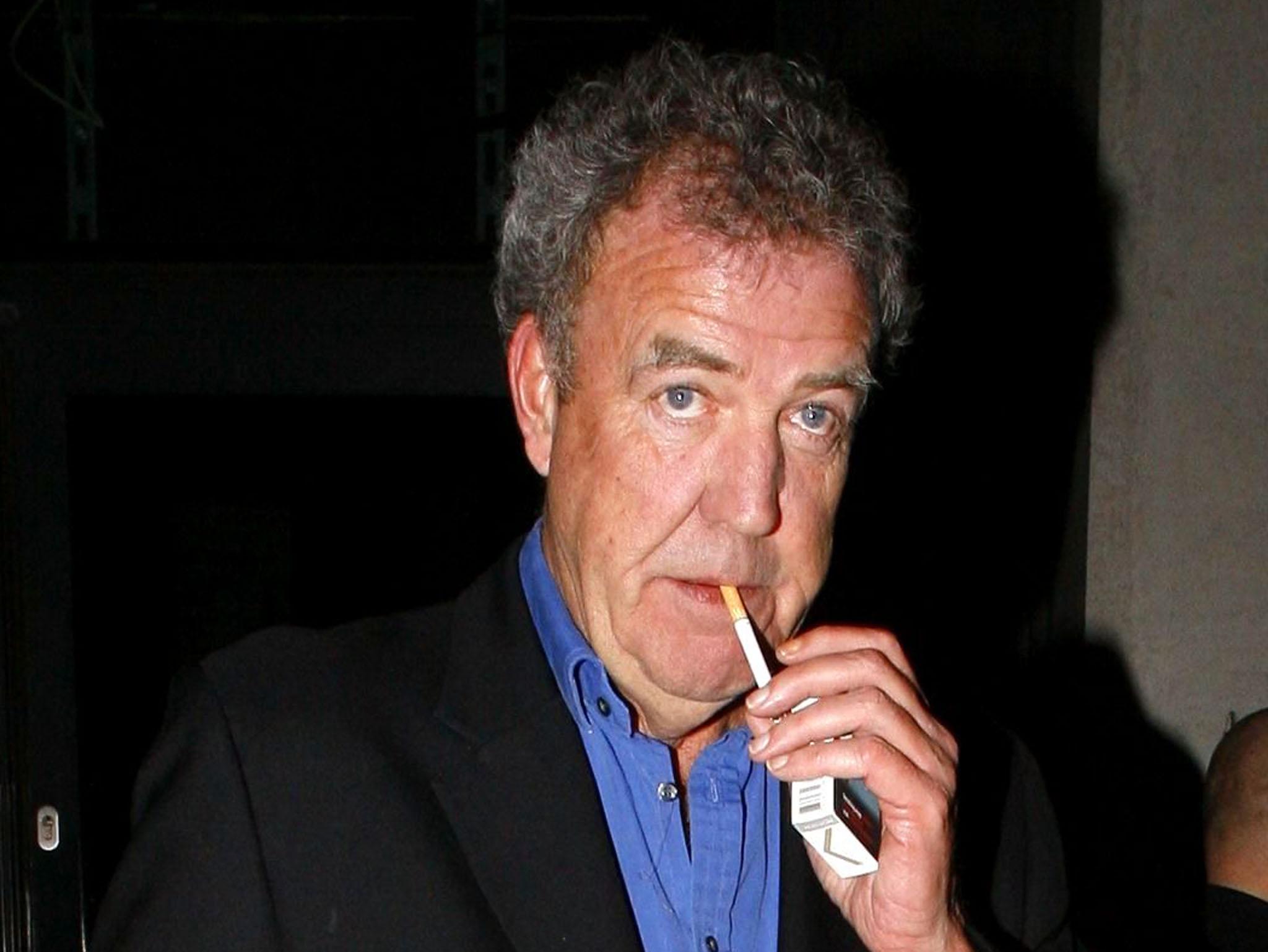Jeremy Clarkson Hd Background