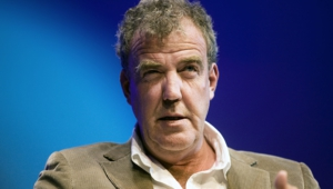 Jeremy Clarkson Hd Wallpaper
