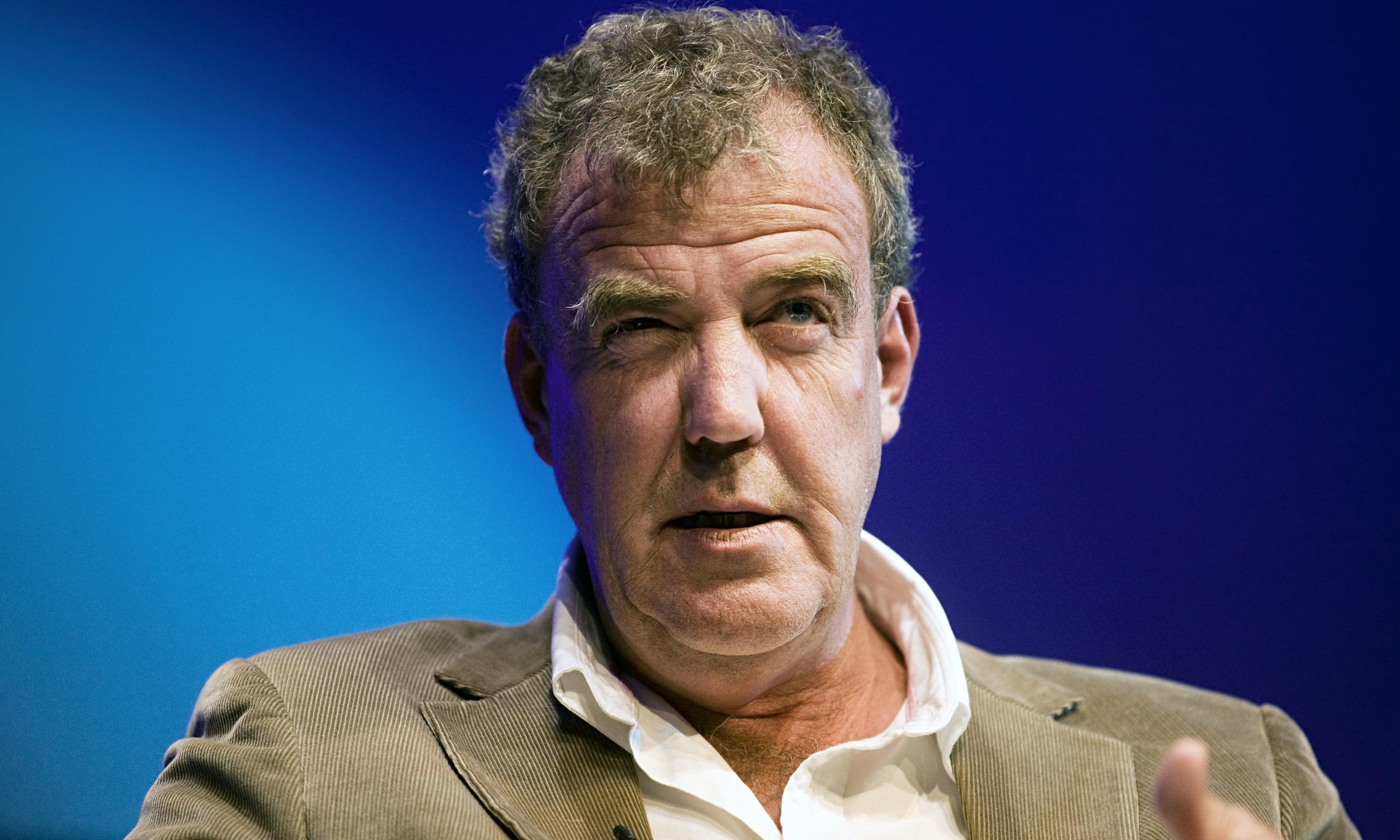 Jeremy Clarkson Hd Wallpaper