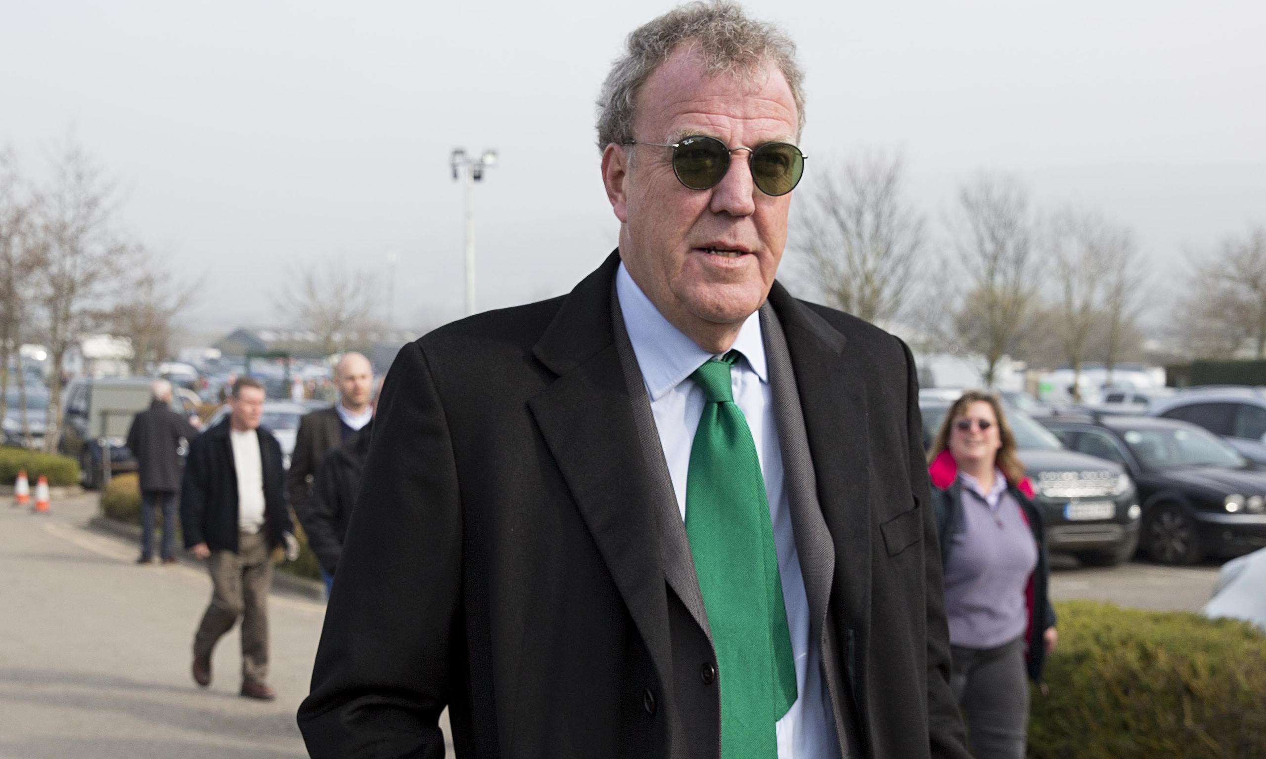 Jeremy Clarkson Hd