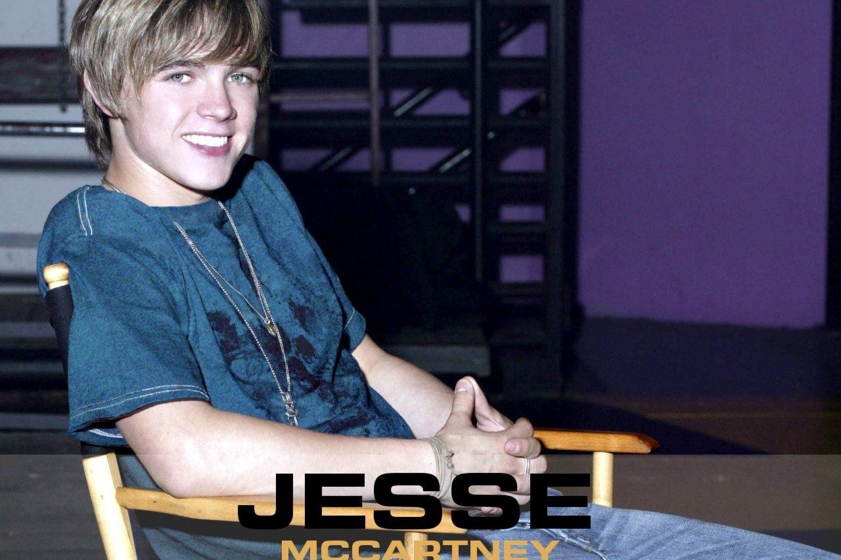 Jesse Mccartney Pictures