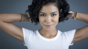 Jhene Aiko Wallpapers