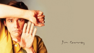 Jim Carrey Hd Wallpaper